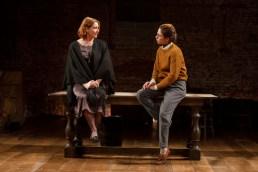 Jessie Austrian as Olivia, Emily Young as Viola