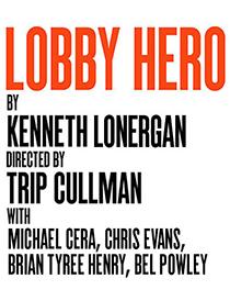 Lobby Hero logo