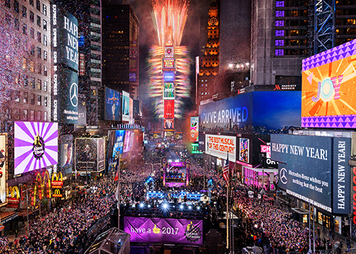 New year s eve in new york city 2018 last minute plans for Activities in times square