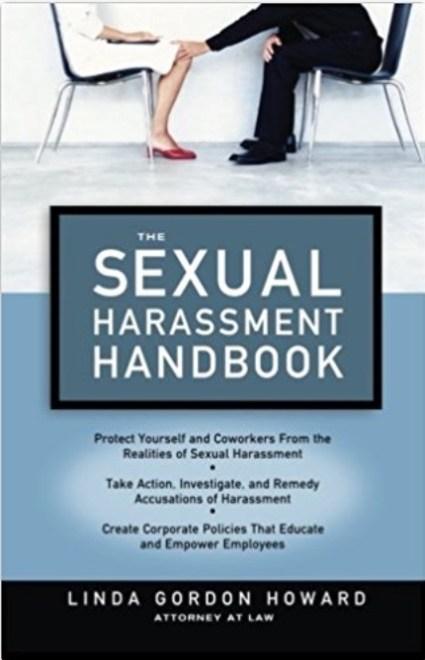 harassment handbook