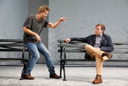 Robert Sean Leonard Paul Sparks