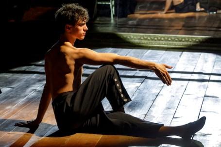 James Cusati-Moyer as Nijinsky