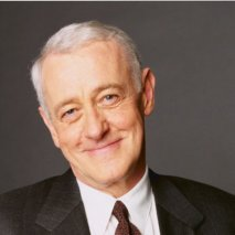 John Mahoney, 77, Tony-winning actor for House of Blue Leaves, @SteppenwolfThtr ensemble member, curmudgeonly father on TV series Frasier.