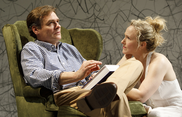 Robert Sean Leonard, At Home At The Zoo