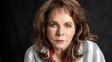 Stockard Channing portrait