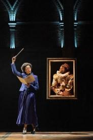 Noma Dumezweni as Hermione and David St.Louis