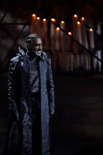 "Norm Lewis as Caiaphas (""This Jesus Must Die"")"
