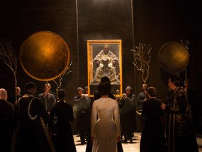 King Lear at BAM