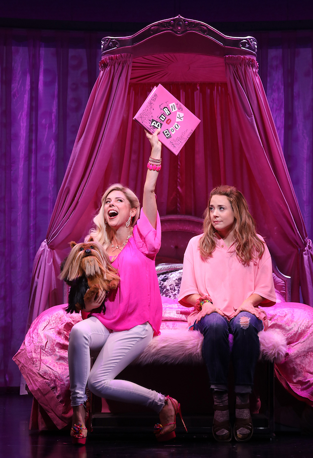 Mean Girls Review: Tina Fey's Ill Timed Broadway Musical