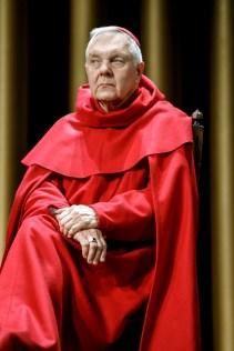 Walter Bobbie as the Archbishop
