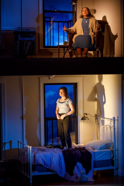 This Flat EarthMarch 16, 2018 – April 29, 2018Mainstage TheaterWritten by Lindsey FerrentinoDirected by Rebecca Taichman
