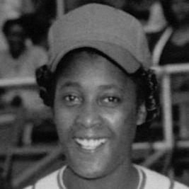 Toni STone baseball player