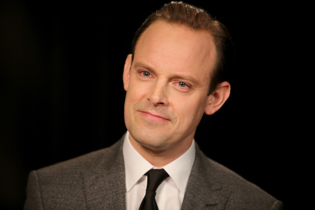 Harry Hadden-Paton, from My Fair Lady