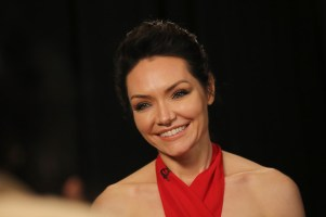 Katrina Lenk, from The Band's Visit, will be the star in the Broadway production of Company