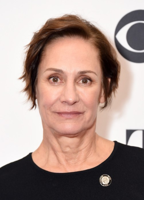 Laurie Metcalf, See Dec 10