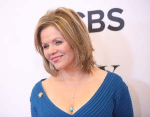 Renee Fleming from Carousel