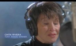 Chita Rivera video