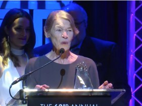 Glenda Jackson, best actress play