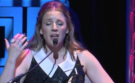 Jessie Mueller best actress musical
