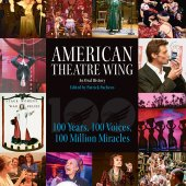 American theatre wing book cover