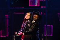 Krystina Alabado & Lulu Fall
