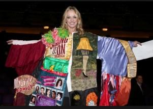Gypsy Robe Ceremony 2