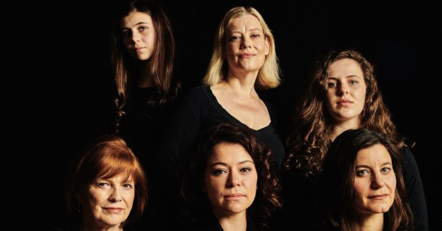 Mary Page Marlowe actress for Calendar