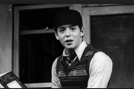 Brighton Beach Memoirs with Matthew Broderick