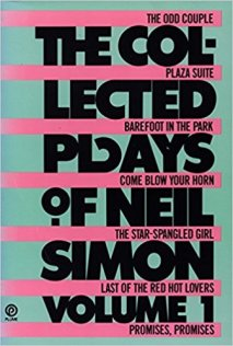 Collected Plays of Neil Simon volumn 1