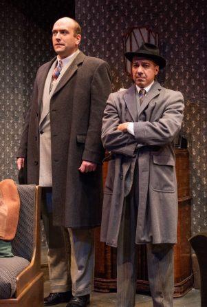 The Thugs: Geoffrey Allen Murphy and Evan Zes