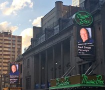 Broadway dimming its lights for Neil Simon