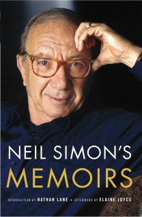 Neil Simon memoirs