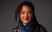 Lynn Nottage has a couple of revived plays and a new musical