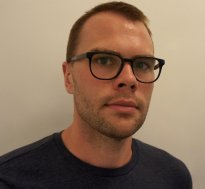 Samuel D. Hunter