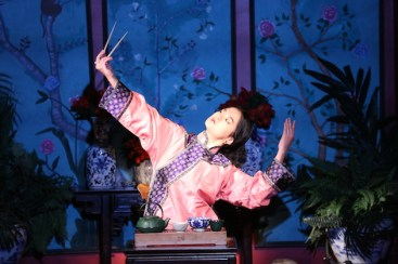 Chinese Lady 10 Shannon Tyo