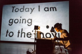 Everything Starts From A Dot by Nekaa Lab / Sachiyo Takahashi