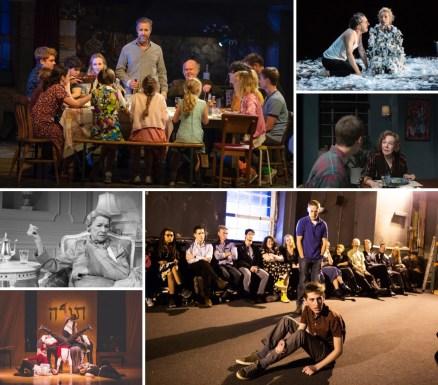 Grateful theater 2018 part 1