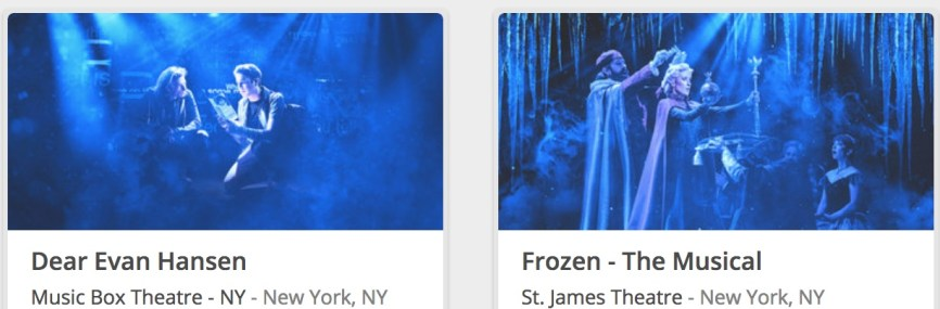 Hansen and Frozen TL