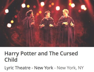 Harry Potter TL
