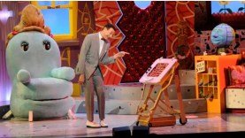 The Pee Wee Herman Show