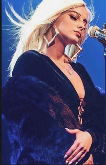 Bebe Rexha, headliner