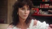 Cher in Jimmy Dean 1982