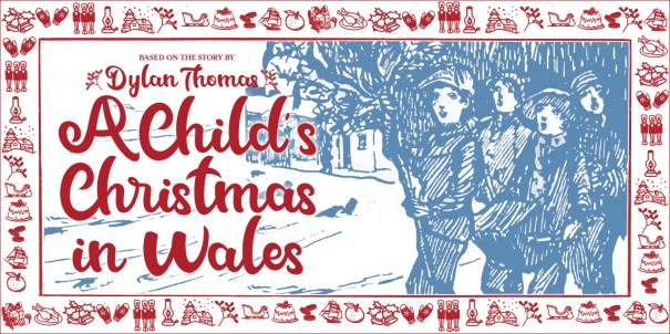 Childs Christmas in Wales pic