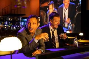Network 2 Tony Goldwyn and Bryan Cranston