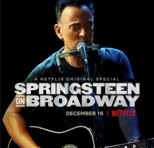 Springsteen on Netflix
