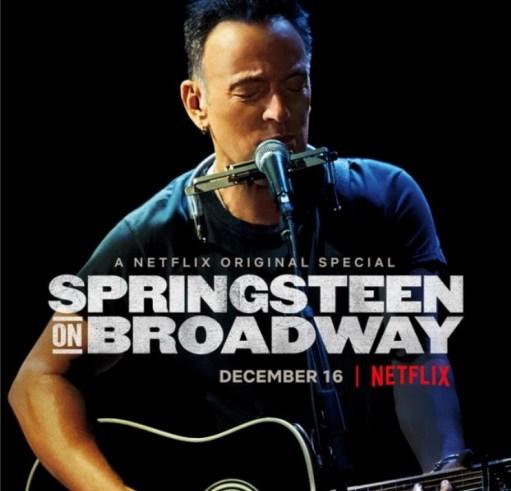 Springsteen on Netflix