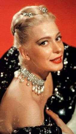 younger Carol Channing