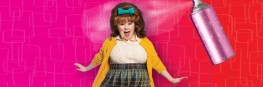 Hairspray Marcy 2 - October 27