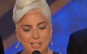 Lady Gaga, song
