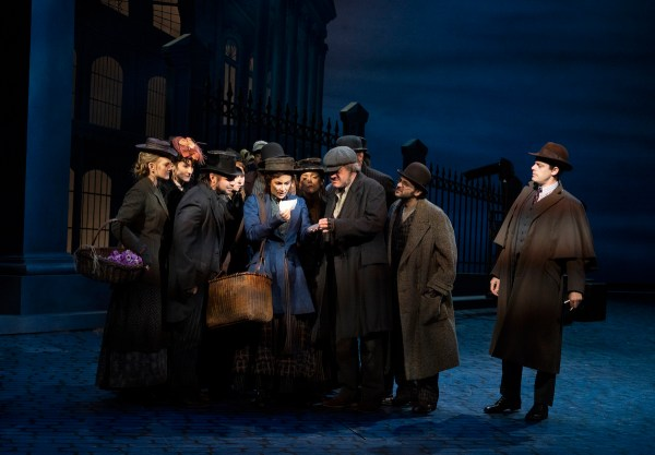My Fair Lady Review: How Laura Benanti as Eliza Changes The